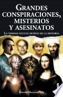 Libro de Grandes Conspiraciones