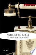 Libro de El Misterio De Layton Court (roger Sheringham)