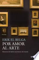 Libro de Por Amor Al Arte