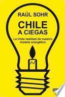 Libro de Chile A Ciegas