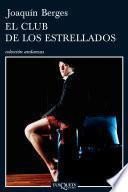 Libro de El Club De Los Estrellados