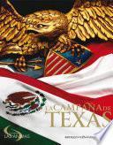 Libro de La Campaña De Texas