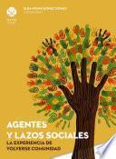 Libro de Agentes Y Lazos Sociales