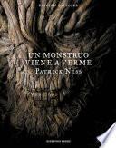 Libro de Un Monstruo Viene A Verme (edición Especial)