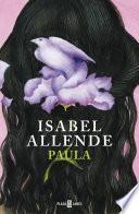 Libro de Paula