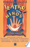 Libro de Teatro Para Niños