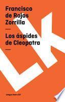 Libro de Los áspides De Cleopatra