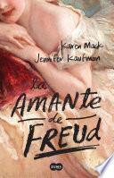 Libro de La Amante De Freud