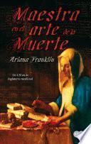 Libro de Maestra En El Arte De La Muerte