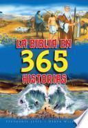 Libro de La Biblia En 365 Historias