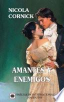 Libro de Amantes Y Enemigos