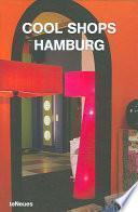 Libro de Cool Shops Hamburg