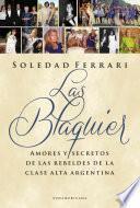Libro de Las Blaquier