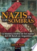 Libro de Nazis En Las Sombras