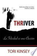 Libro de Thriver