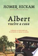 Libro de Albert Vuelve A Casa