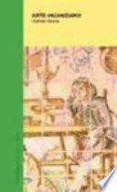 Libro de Arte Valenciano