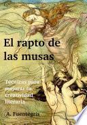 Libro de El Rapto De Las Musas