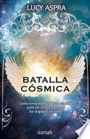 Libro de Batalla Cósmica