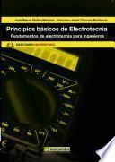 Libro de Principios Básicos De Electrotecnia