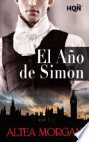 Libro de El Año De Simon
