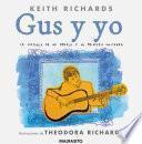 Libro de Gus Y Yo