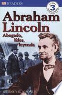 Libro de Abraham Lincoln