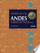Libro de Tesoros De Los Andes