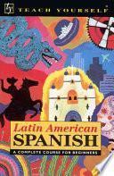 Libro de Latin American Spanish