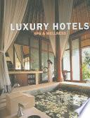 Libro de Luxury Hotels
