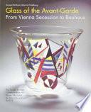 Libro de Glass Of The Avant Garde