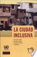 Libro de La Ciudad Inclusiva