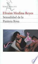 Libro de Sexualidad De La Pantera Rosa