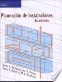 Libro de Planeación De Instalaciones