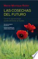 Libro de Las Cosechas Del Futuro