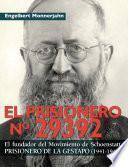 Libro de El Prisionero Nº 29392