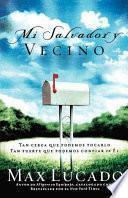 Libro de Mi Salvador Y Vecino