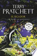 Libro de El Segador (mundodisco 11)