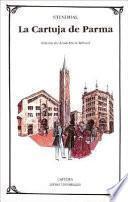 Libro de La Cartuja De Parma