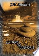 Libro de Camas De Piedra
