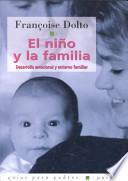 Libro de El Niño Y La Familia