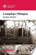 Libro de Complejo Olimpia