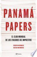 Libro de Panamá Papers (edición Mexicana)