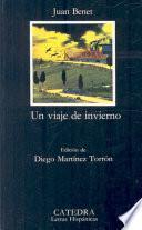 Libro de Un Viaje De Invierno