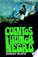 Libro de Cuentos De Humor Negro