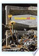 Libro de Naturalezas (sí) Vivas
