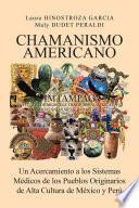 Libro de Chamanismo Americano