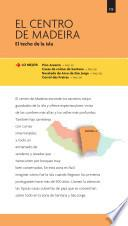 Libro de Madeira El Centro Montañoso De La Isla