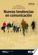 Libro de Nuevas Tendencias En Comunicación