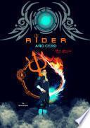 Libro de Rider Año Cero